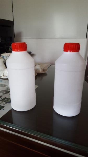 can nhựa,chai lọ nhựa 1L