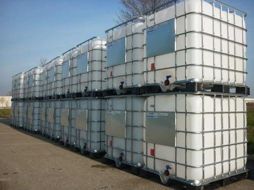 Sản phẩm bình nhựa đựng nước 1000 lít tại Hoàng Phong có ưu điểm gì nổi bật?