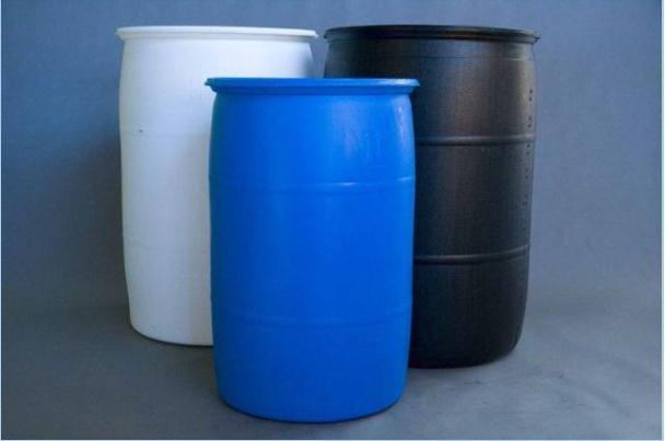 Hoàng Phong phân phối các loại thùng phi nhựa 200 lít