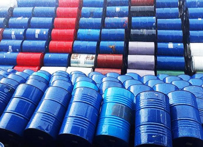 Hoàng Phong cung cấp đa dạng các loại thùng phuy cũ giá rẻ