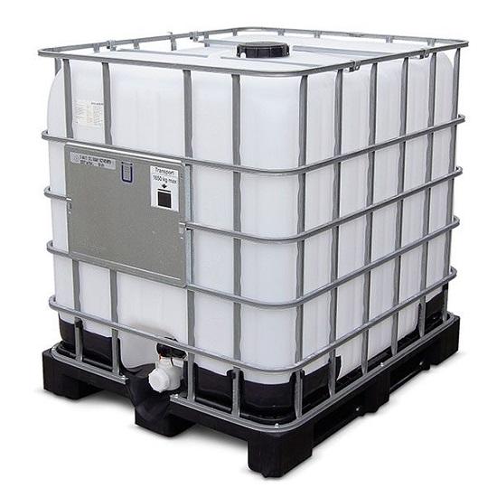 thùng nhựa 1000l